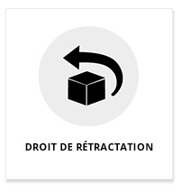 droit de retractation